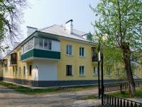 Ревда, улица Максима Горького, дом 18. многоквартирный дом