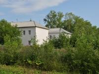 Ревда, Больничный переулок, дом 5. органы управления Управление здравоохранения городского округа Ревда