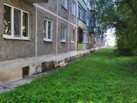 Ревда, улица Комсомольская, дом 72. многоквартирный дом