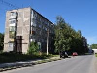 Ревда, улица Ковельская, дом 3. многоквартирный дом