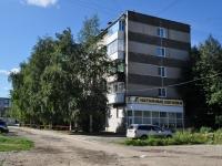 Ревда, улица Ковельская, дом 13. многоквартирный дом