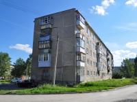Ревда, улица Ковельская, дом 15. многоквартирный дом