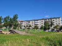 Ревда, улица Ковельская. спортивная площадка