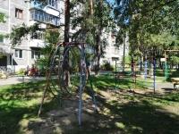 Ревда, улица Российская, дом 18. многоквартирный дом