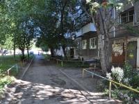 Ревда, улица Российская, дом 32. многоквартирный дом