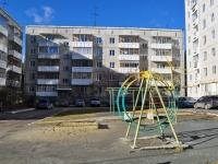 Ревда, Российская ул, дом 9