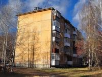 Ревда, улица Олега Кошевого, дом 11. многоквартирный дом