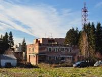 Ревда, улица Мичурина, дом 40А. многоквартирный дом