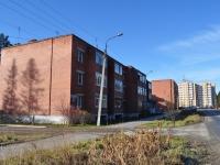Ревда, улица Мичурина, дом 46. многоквартирный дом