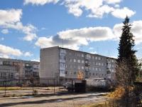 Ревда, улица Советских Космонавтов, дом 4. многоквартирный дом