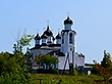 Культовые здания и сооружения Каменск-Уральска