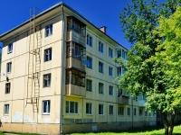 Каменск-Уральский, улица Добролюбова, дом 10. многоквартирный дом