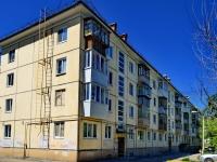 Каменск-Уральский, улица Добролюбова, дом 12. многоквартирный дом