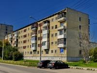 Каменск-Уральский, улица Кирова, дом 21. многоквартирный дом