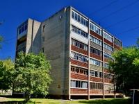 ,  , house 8А. Apartment house