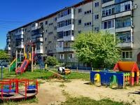 ,  , house 45. Apartment house