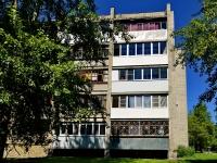 Каменск-Уральский, улица Матросова, дом 15. многоквартирный дом