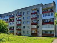 Каменск-Уральский, улица Матросова, дом 17. многоквартирный дом
