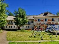 Каменск-Уральский, улица Парковая, дом 17. многоквартирный дом