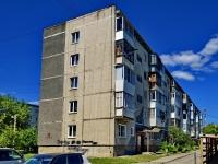 Каменск-Уральский, Парковая ул, дом 18