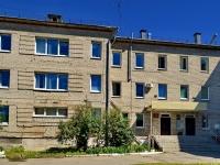 Каменск-Уральский, улица Сибирская, дом 5А. больница Детская городская больница