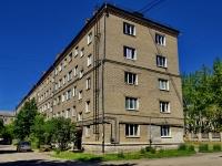 Каменск-Уральский, улица Сибирская, дом 10. многоквартирный дом