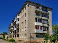 Каменск-Уральский, улица Сибирская, дом 20А. многоквартирный дом