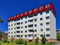 Каменск-Уральский, улица Сибирская, дом 24А. многоквартирный дом