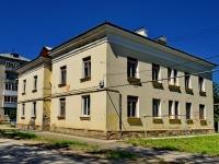 Каменск-Уральский, улица Сибирская, дом 34. многоквартирный дом