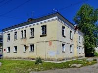 Каменск-Уральский, Титова ул, дом 6
