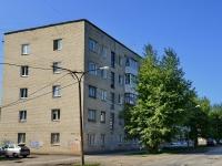 Каменск-Уральский, улица Мичурина, дом 24. многоквартирный дом