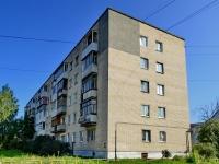 Каменск-Уральский, улица Мичурина, дом 30А. многоквартирный дом