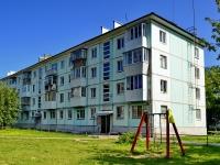 Каменск-Уральский, улица Московская, дом 6. многоквартирный дом