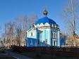 Religious building of Nizhny Tagil