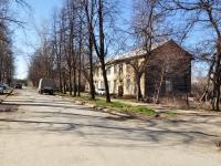 улица Крымская, дом 21. многоквартирный дом
