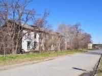 Нижний Тагил, улица Дунайская, дом 15. неиспользуемое здание