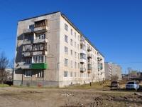 Нижний Тагил, улица Юбилейная (Николо-Павловское), дом 3. многоквартирный дом