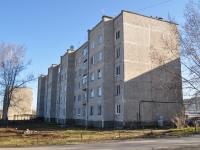 Нижний Тагил, улица Юбилейная (Николо-Павловское), дом 5. многоквартирный дом