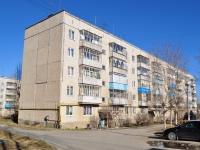 Нижний Тагил, улица Юбилейная (Николо-Павловское), дом 6. многоквартирный дом