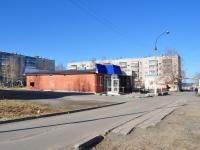 Нижний Тагил, улица Юбилейная (Николо-Павловское), дом 8А. магазин