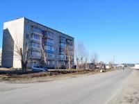 Нижний Тагил, улица Юбилейная (Николо-Павловское), дом 9. многоквартирный дом