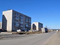 Нижний Тагил, улица Юбилейная (Николо-Павловское), дом 12. многоквартирный дом