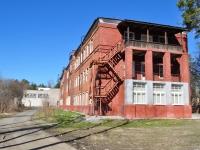 Нижний Тагил, улица Гагарина, дом 16. общежитие