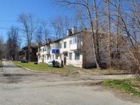 Nizhny Tagil, st Kaspiyskaya, house 14. Apartment house
