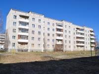 Nizhny Tagil, st Kaspiyskaya, house 28. Apartment house