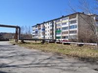 Нижний Тагил, Каспийская ул, дом 5