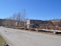 Nizhny Tagil, st Kaspiyskaya, house 5А. nursery school