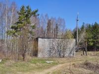 Nizhny Tagil, st Kaspiyskaya. service building