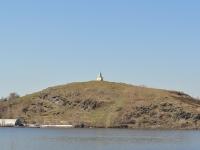 Нижний Тагил, Ленина проспект. памятник архитектуры Башня на Лисьей горе