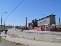 Нижний Тагил, Ленина проспект. хозяйственный корпус